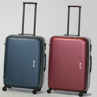 It is Branif ブラニフ / suitcase travel carry light weight vintage zipper case BBT-19-Z-24 33L [by three points of purchase 5% OFF coupon]