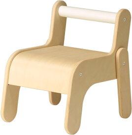 旭川のクラフト工房 cosine(コサイン) minis チェア肘無しKI-06NT-D【木製 チェア】 国産 日本製の椅子(イス)ダイニングチェア 送料無料 【旭川家具】 キャッシュレス5%ポイント還元