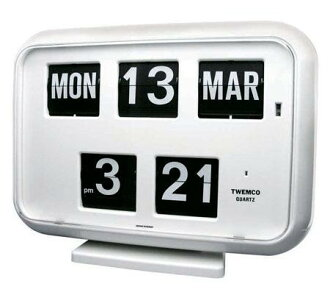 TWEMCO公司钟表(QD-35)座钟