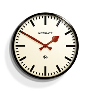 Newgate, NEW GATE clock Putney Wall Clock patneywallk lock PUT390K clock (clock)