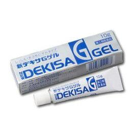 【第(2)類医薬品】《ノーエチ薬品》 新デキサGゲル (10g)