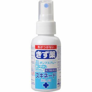 【第2類医薬品】《大洋製薬》 スキネード (80mL)