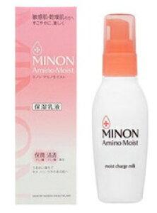 【第一三共】ミノン アミノモイスト モイストチャージ ミルク(100g)