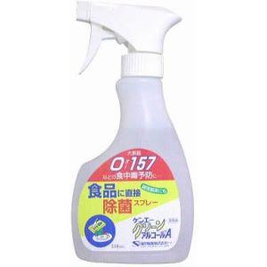 《健栄製薬》 ケンエークリーンアルコールA (スプレー式) 300mL
