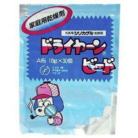 《健栄製薬》 ドライヤーンビード (シリカゲル) 10g×30個