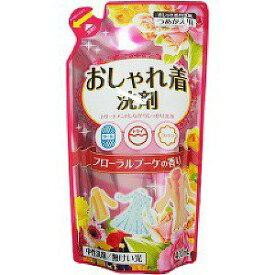 《日本合成洗剤》 おしゃれ着洗い つめかえ用 400mL