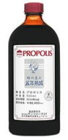 【サンフローラ】蜂の恵み 五年熟成プロポリス500mlファミリーサイズ 送料無料【P10】【T8】