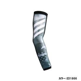 アディダス(adidas) 5T アームスリーブ アクセサリー (19aw) ブラック fyk71-ed1866