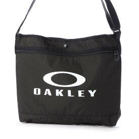 オークリー(OAKLEY) トートバッグ ESSENTIAL SMALL BAG2.0 (19fw) ブラック 12L 921646JP-02E