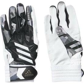アディダス(adidas) 5T バッティンググラブSSS 手袋 (19aw) ブラック/ホワイト ftk89-ed1870