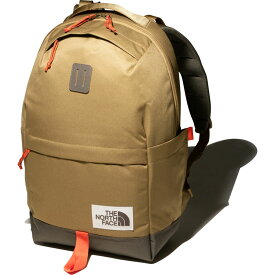 ザ・ノースフェイス(THE NORTH FACE) デイパック Daypack ユニセックス (19aw) ブリティッシュカーキ 22L NM71952-BK【ss2103】