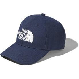 ザ・ノースフェイス(THE NORTH FACE) 帽子 キッズTNFロゴキャップ Kids' TNF Logo Cap キッズ (20ss) アーバンネイビー NNJ41850-UN
