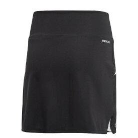 【ネコポスOK】アディダス(adidas) 子供用クラブスカート CLUB SKIRT ジュニア (20ss) ブラック 130-160 FVW97-FK7146