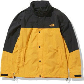 ザ・ノースフェイス(THE NORTH FACE) ジャケット ハイドレナウィンドジャケット Hydrena Wind Jacket メンズ (20aw) サミットゴールド NP21835-SG