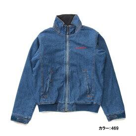 コロンビア(Columbia) ロマビスタデニムジャケット ジャケット メンズ (18fw) Carbon Denim デニム pm3411-469【特価】【SS1912】