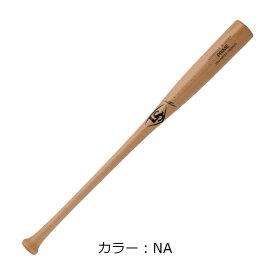 ルイスビルスラッガー(LOUISVILLE SLUGGER) ルイスビル スラッガー PRIMEプロメープル NARR20 軟式用木製 (20T型) 軟式野球用バット (19SS) プロメープル 84cm WTLNARR20-NA【ss2003】