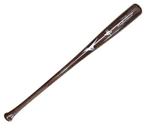 ミズノ (MIZNO) プロフェッショナル 硬式 木製バット M13 堂林型 ブラウン 84cm 890g 1CJWH00313