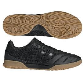 アディダス(adidas) フットサルトレーニングシューズ コパ 19.3 IN サラ メンズ (19aw) コアブラック F35501【P10】