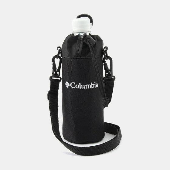 【全品3%OFFクーポン発行中】コロンビア(Columbia) プライスストリームボトルホルダー Price Stream Bottle Holder (19ss) ブラック PU2203-010