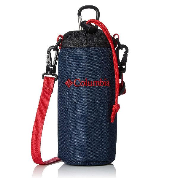 【全品3%OFFクーポン発行中】コロンビア(Columbia) プライスストリームボトルホルダー Price Stream Bottle Holder (19ss) ネイビー PU2203-425