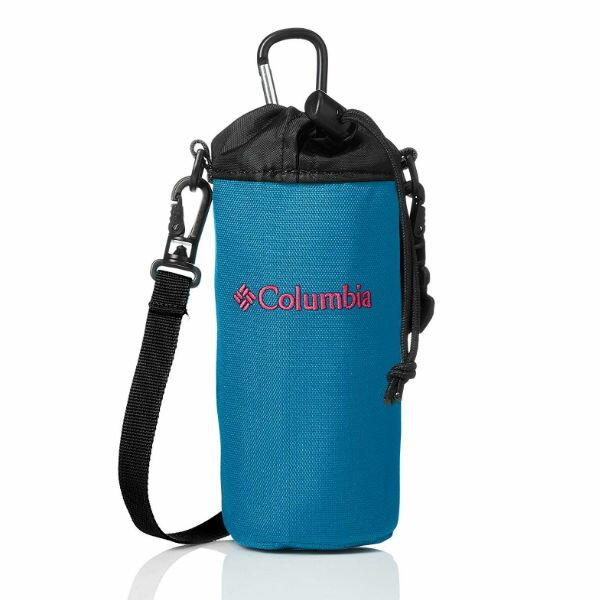 【全品3%OFFクーポン発行中】コロンビア(Columbia) プライスストリームボトルホルダー Price Stream Bottle Holder (19ss) シベリア PU2203-462