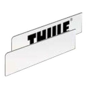 THULE スーリー トウバー用キャリア ナンバープレート TH9762