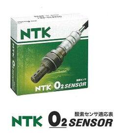 NGK/NTK O2センサー (酸素センサー) スズキ・マツダ車用 【フロント】 品番:OZA669-EE13