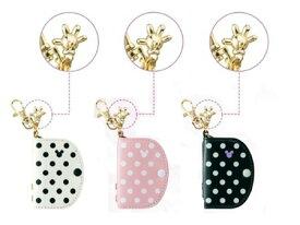 DAIHATSU ダイハツ 純正部品 TANTO タント ディズニーキーケース [2]08630-K9032:ピンク