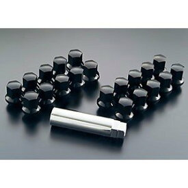 【3/5 P10倍】純正アクセサリー マツダ MAZDA3 BP H31〜 ホイール・用品 ホイールナットセット(ブラック) QMSTLA000
