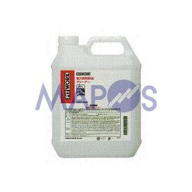 PITWORK(ピットワーク) 強力鉄粉除去クリーナー 4L KA307-00490