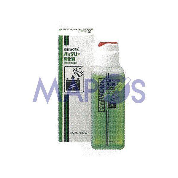 【スーパーセール!】ケミカル ピットワーク 補充用 バッテリー強化剤 KA590-10060 *ケミカル*