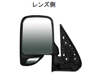 Automotive mirrors Daihatsu hijet side mirror left KM25-113-for automotive mirrors *