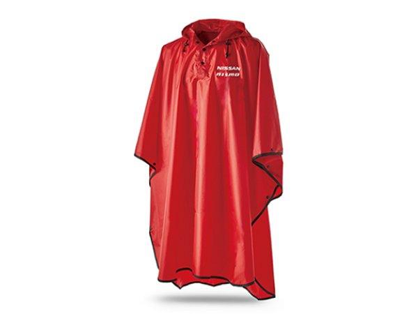 日産コレクション ファッション FAN サーキットポンチョ KWA0A60K10
