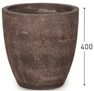 6c585801 Uni-loss plan terCoates round medium size: φ 400* 400mm in height (there is  not 11.5 kg of soil capacity for the collect on delivery settlement for a  33L ...