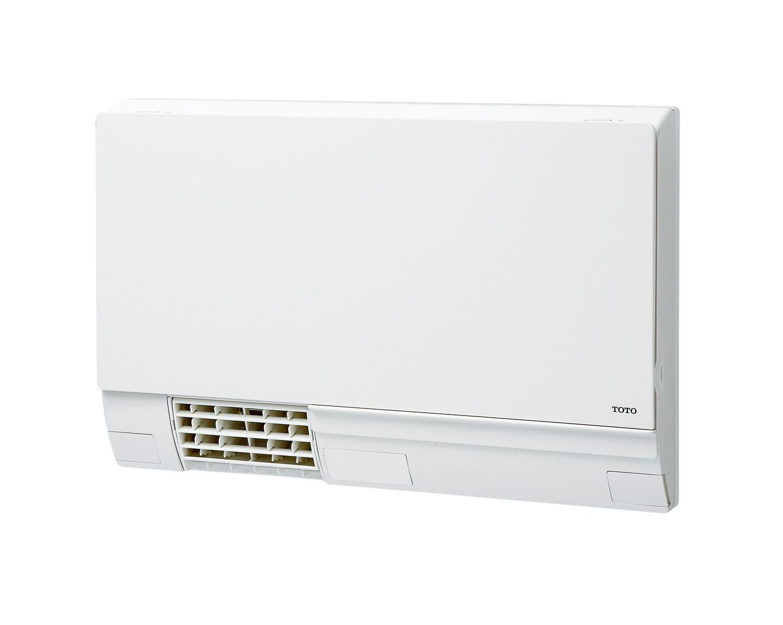【送料無料】TOTO 洗面所用暖房機 電源直結式・ワイヤードリモコン TYR330R