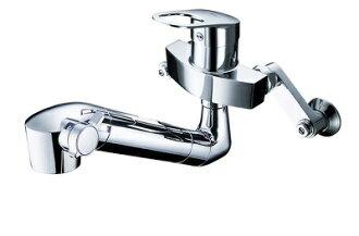 托托生態單水水龍頭 GG 系列淨水設備 TKGG37E 這兩種類型