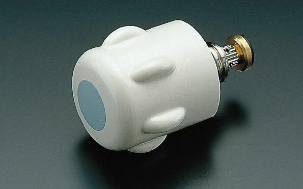 LIXIL(inax)オプションパーツA-2082-1ハンマークッション付ハンドル部(水側)コマ付