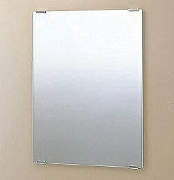 LIXIL 化粧鏡(防錆)寸法:457×10×1,002(鏡:457×5×1,000)材質:〈固定金具〉ステンレスKF-4510A