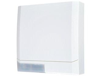 미츠비시 전기 파이프용 팬고밀폐 전기식 셔터 타입 화장실・세면실과 글자 피타 접속 파이프Φ100 mm인감 센서 타입 V-08 PEAD6