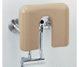 パウチ・しびん洗浄水栓付背もたれ(ハードタイプ)EWCS801R