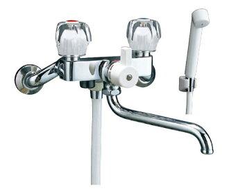 LIXIL 2 处理淋浴临时水喷雾-高炉-615 H-G 淋浴头