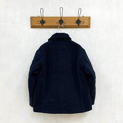 ダントンDANTONレディースウールパイルラウンドカラージャケットDT-A0010WOP(全2色)2021秋冬