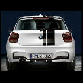 BMW純正 M Performance ブラック ライン テール ライト セット(F20)
