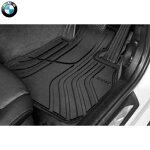 BMWオール・ウェザー・フロア・マット・セット(Standard)(フロント)(右ハンドル車用)(F30/F31/F34)