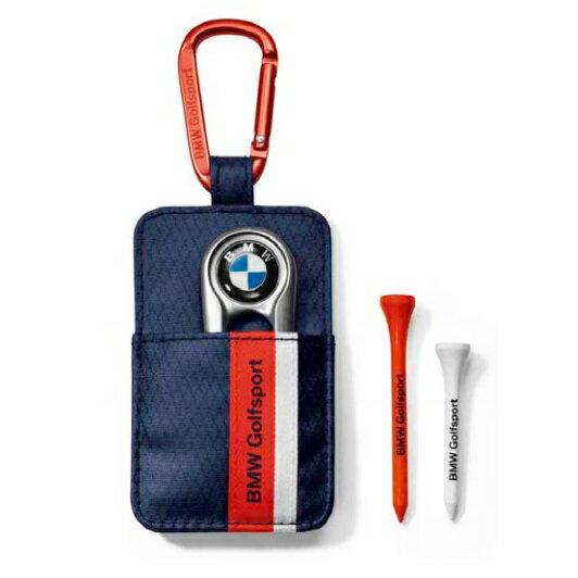 BMW純正 GOLFSPORT COLLECTION グリーン・セット(ネイビー・ ブルー)