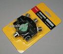 同軸切替器 (1回路3接点) 第一電波工業 CX310A (CX-310A) アマチュア無線 BCL