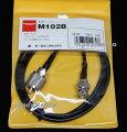 第一電波_M102B_変換ケーブル_(1m_MP-BNCP付)
