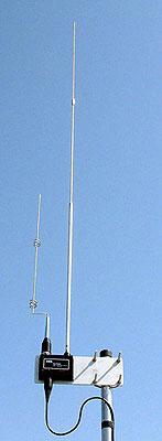 SA7000 広帯域受信アンテナ エーオーアール (AOR)