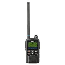 【ポイント5倍】 DJ-PV1D アルインコ インカム トランシーバー GPS デジタルコミュニティ無線 ライセンスフリー無線 フリラ