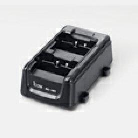 アイコム IC-4110, IC-4100用 2口タイプ充電器 BC-181 (BC181) (BP-258用)
